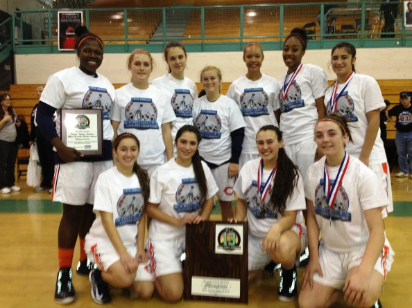 Chaminade of West Hills captured the Platinum Division championship at the West Coast Jamboree,