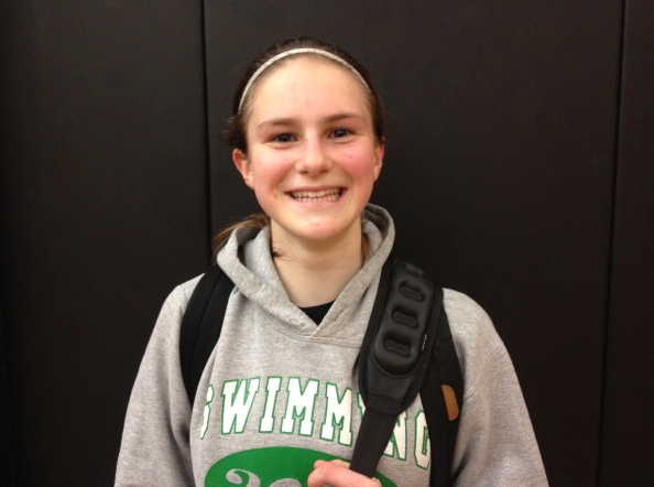 Freshman Kat Tudor hit for 19 points to lead St. Mary's of Stockton when the Rams defeated Miramonte of Orinda 63-62 in the opening round of the CIF Northern California open division playoffs.